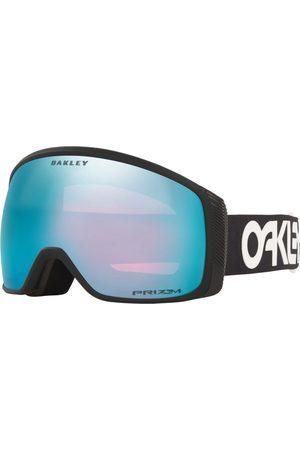 Oakley Ski Accessories - Flight Tracker XM Snow Goggles - Factory Pilot Prizm Snow Sapphire