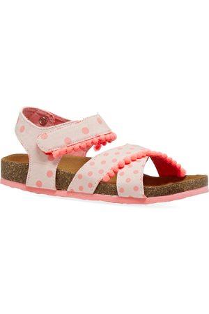 Joules Girls Sandals - Tessie Girls Sandals - Medium Spot