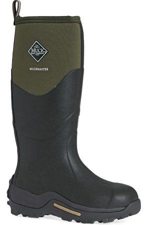 Muck Boots Muckmaster s Wellies - Moss
