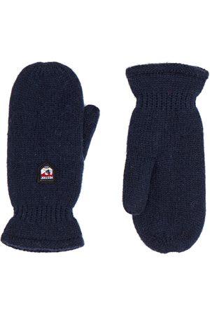 Hestra Men Gloves - Basic Wool s Gloves - Navy