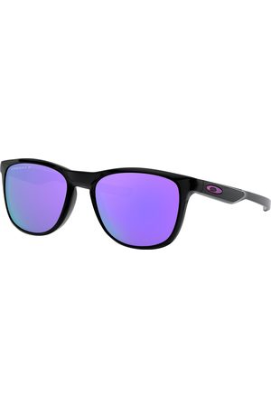 Oakley Trillbe X Sunglasses - Ink ~ Prizm Violet Polarized