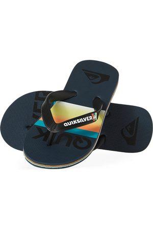 Quiksilver Molokai Slab Boys Sandals