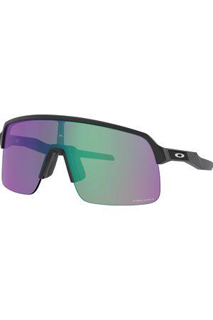 Oakley Sutro Lite Sunglasses - Matte ~ Prizm Road Jade