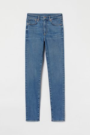 H & M Shaping High Jeans