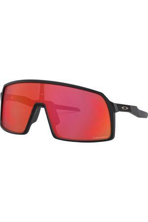 Oakley Sutro Sunglasses - Matte ~ Prizm Trail Torch