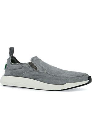 Sanük Men Casual Shoes - Chiba s Slip On Shoes