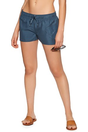 Protest Evidence 18 s Beach Shorts - Concrete
