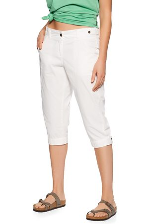 Protest Soupie 3/4 s Trousers - Seashell