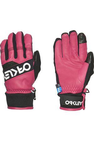 Oakley Factory Winter 2 s Snow Gloves - Rubine