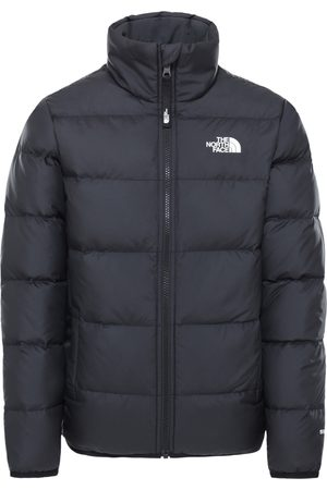 The North Face North Face Reversible Andes Kids Down Jacket - TNF