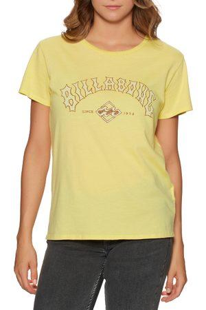 Billabong Big Screen s Short Sleeve T-Shirt - Stay Golden