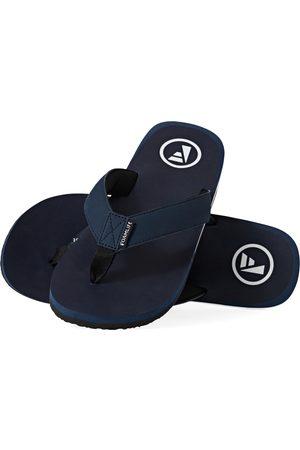 FoamLife Tarlan s Flip Flops - Navy