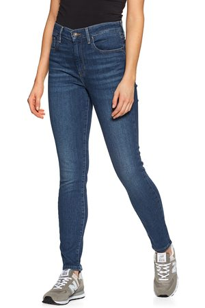 Levi's 721 High Rise Skinny s Jeans - Good Evening