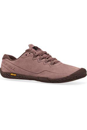 Merrell Women Gloves - Vapor Glove 3 Luna Leather s Barefoot Shoes - Burlwood