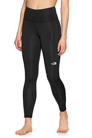 The North Face North Face Neflex High Rise 7/8 Tight s Active Leggings - TNF