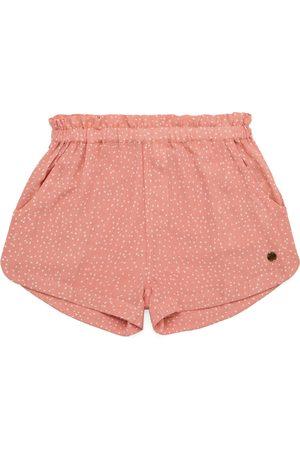 Rip Curl Tallows Girls Shorts - Peach