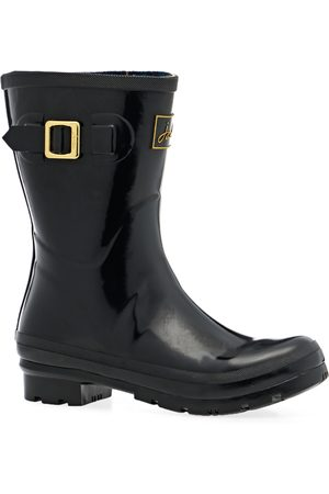 Joules Kelly Welly Gloss s Wellies - True
