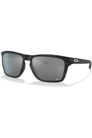 Oakley Sylas Prizm s Sunglasses - Matte Camo - Prizm