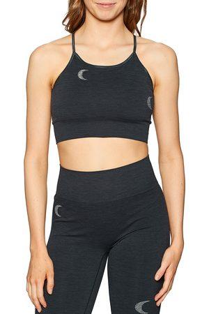 Moonchild Yoga Wear Solstice Midi Top Sports Bra