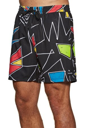 Hurley Morro Volley 17 inches s Swim Shorts