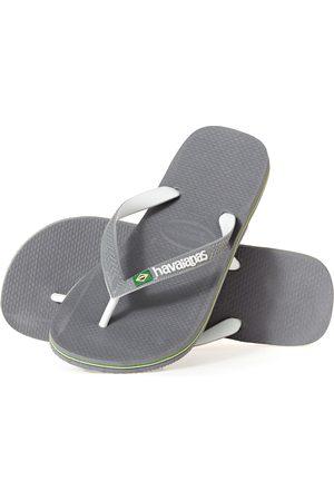 Havaianas Brasil Mix Steel s Flip Flops - / /