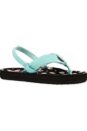 Reef Little Ahi Kids Sandals - Snow Cone