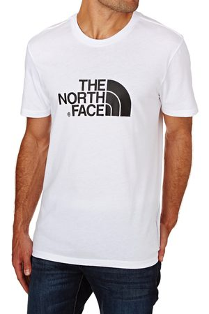 The North Face North Face Easy s Short Sleeve T-Shirt - TNF