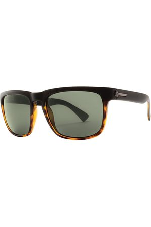 Electric Knoxville s Sunglasses - Darkside Tort/ Polar