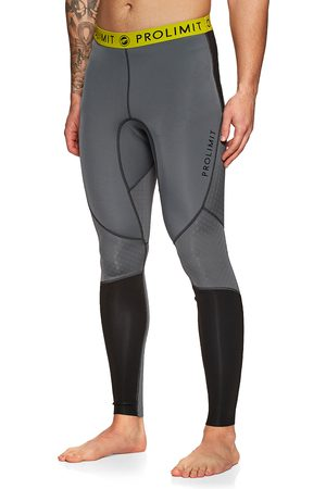 Prolimit Sup Neo Longpants 1,5mm D.airmax s Wetsuit Pants - Greyblack/