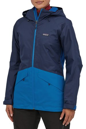 Patagonia Insulated Snowbelle s Snow Jacket - Alpine