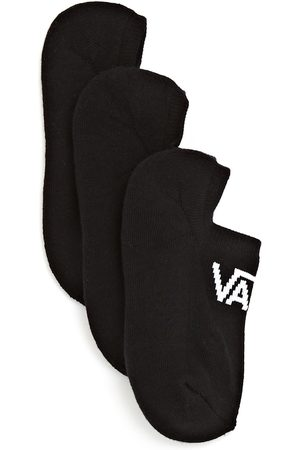 Vans Classic Kick 3 Pack Boys Fashion Socks