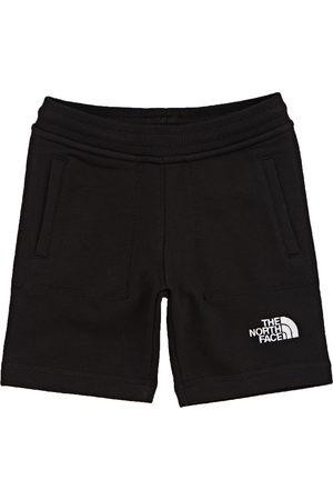 The North Face North Face Fleece Kids Shorts - TNF TNF