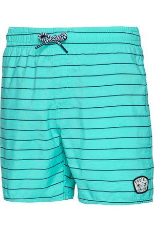 Protest Bjorn Jr Boys Beach Shorts - Ocean Breeze