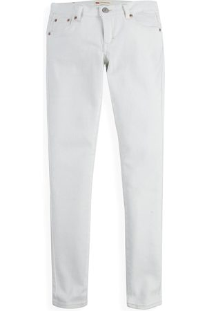Levi's 710 Super Skinny Girls Jeans