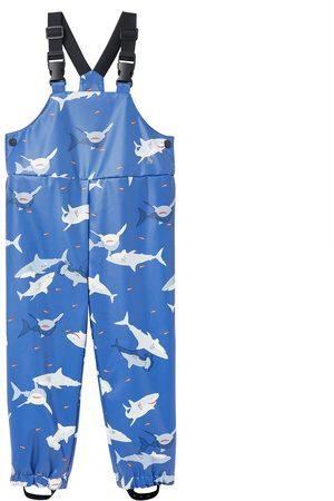 Joules Splashwell Boys Dungarees - Sharks