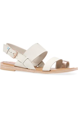 TOMS Leather Freya s Sandals