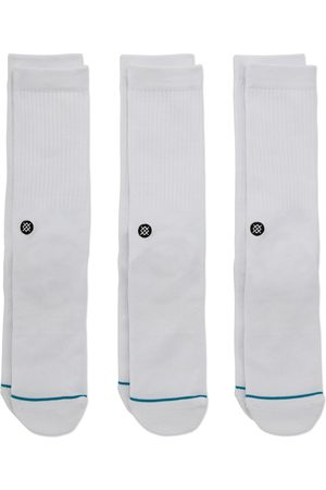 Stance Icon 3 Pack s Fashion Socks
