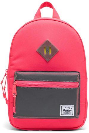 Herschel Suitcases - Herschel Day And Night Heritage Kids Backpack - Neon / Reflective