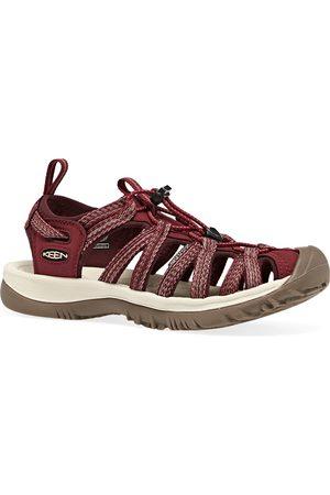 Keen Whisper s Sandals - Dahlia