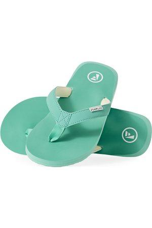 FoamLife Lixi s Flip Flops - Spearmint