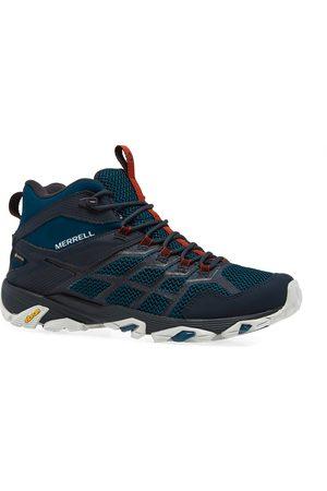 Merrell Moab FST 2 Mid GTX s Walking Boots - Sailor
