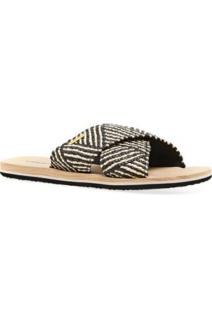 O'Neill Women Sandals - Ditsy s Sliders - Aop