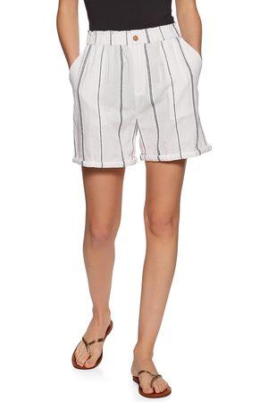 Roxy Diamond Glow s Shorts - Snow