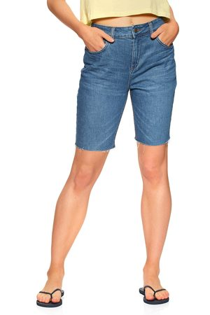 Roxy Women Shorts - Midnight Circle s Shorts - Medium