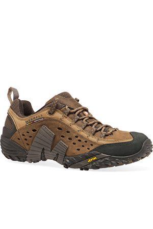Merrell Intercept s Walking Shoes - Moth