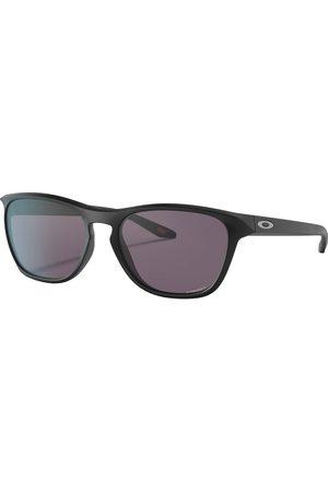 Oakley Manorburn Sunglasses - Matte - Prizm