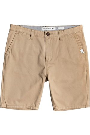 Quiksilver Everyday Chino Boys Shorts - Plage
