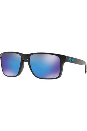 Oakley Holbrook XL s Sunglasses - Polished ~ Prizm Sapphire