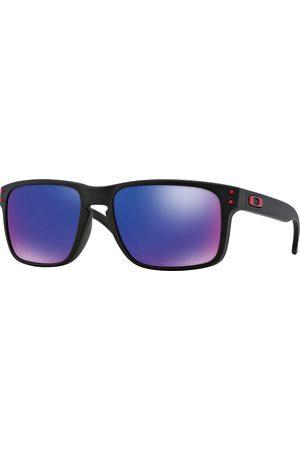 Oakley Holbrook s Sunglasses - Matte ~ Positive Iridium