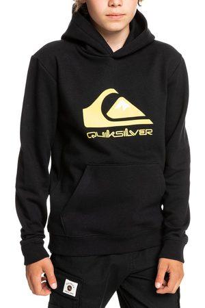 Quiksilver Big Logo Boys Pullover Hoody